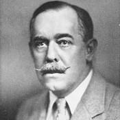 Albert Warren Tillinghast (1876-1942)