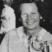 Carolyn Cudone (1918-2009)