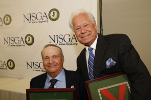 NJSGA Honors 9 Hall of Fame Inductees in Spirited Ceremony