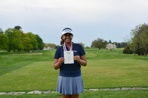 Holmdel's Ganne moves onto U.S. Women's Amateur Semifinals