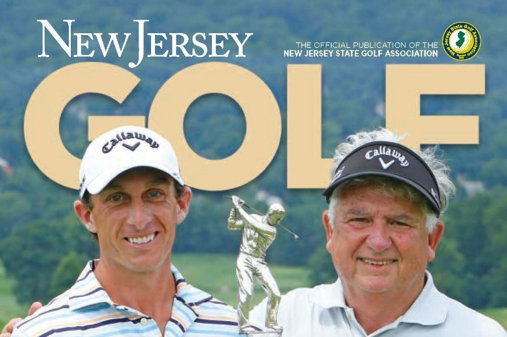 New Jersey Golf Magazine