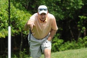Blumenfeld Builds On Lead At State Amateur