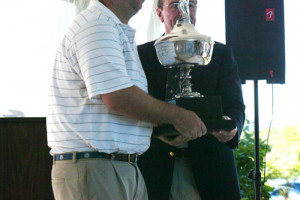 Komline Notches Second State Open Win
