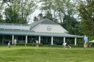 NJSGA Amateur Championship - Day 2