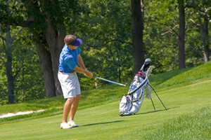 88th NJSGA Open Championship Underway