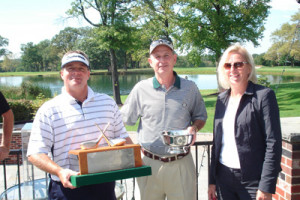 Dachisen Grabs First Senior Open
