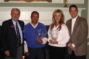 NJSGA Season Ends With Tournament Of Club Champions