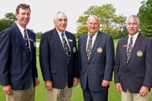 NJSGA Holds 110th Annual Meeting