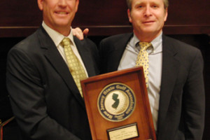 David Pierce - NJSGA Player Of The Year