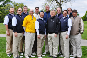 NJSGA Bows To Gap In Compher Cup Competition