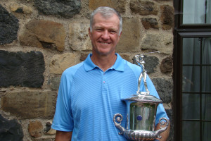 Allan Small Tops Vannelli & Horton By 1 Shot For 4th NJSGA Senior Amateur Title