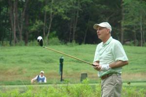 Blumenfeld, Vannelli , Russo Advance In U.S. Senior Amateur At Mountain Ridge