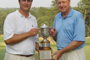 Bob Housen, Special Invitee, Leads 48 Exempt Players Into 92nd State Open