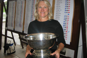 Ference Wins 43rd Women's Senior Amateur By One Shot At Trump-bedminster