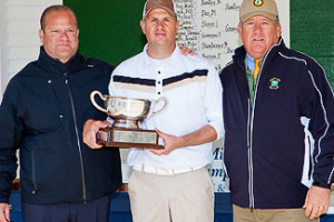 Firefighter Mcsorley Looks To Defend Mid-amateur Championship