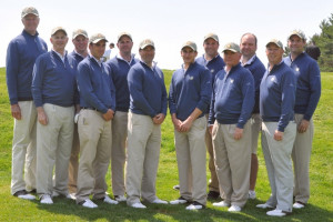 Gap Defeats NJSGA In 51st Compher Cup Match