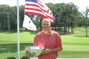 Gotterup Putt On 18th Hole Earns Him 54th Pre-senior Trophy At Morris County Golf Club