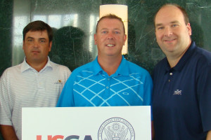 Host New Jersey, Led By Komline, Eager For USGA State Team Event At Galloway National