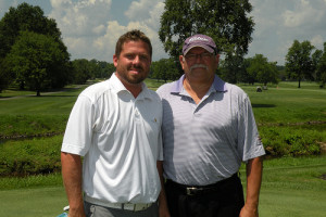 Johnsons Of Stone Harbor Win 90th Father And Son Championship