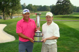 Locastro & Podvey Victorious In 80th NJSGA Four-ball Championship