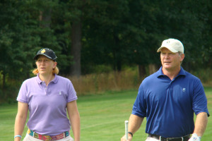 Montclair's Depiro & Mcglynn Win 46th Mixed Pinehurst At Somerset Hills