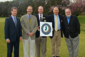 Nationally Known Speakers Highlight NJSGA Golf Summit At Forsgate C.C.
