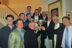 New Jersey Wins 87th Stoddard Trophy Match, First Time In 6 Years