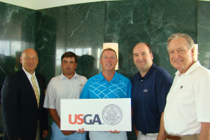 NJ State Team Of Komline, Stamberger & Handley Shooting For Win At USGA Event