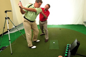 NJSGA Partners With Golftec