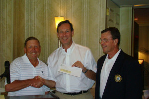 NJSGA Youth Foundation Pro-am A Banner Event At Manasquan River Golf Club