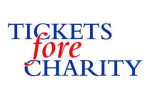 Ticketsforecharity