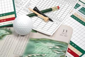 Handicap Score Posting Season Begins April 1st