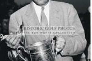 In 1938, N.J. Pro Won U.S. Open, But Lost State Open At Home Course