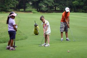 Lpga-usga Girls Golf; Drive, Chip & Putt Offered
