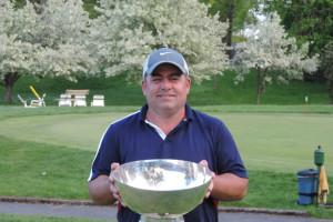 Metuchen's Lipareli Wins 55th Pre-senior At Home Course