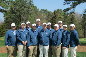 NJSGA Wins 52nd Compher Cup At Galloway National