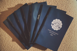 2017 Annual Caddie Scholarship Brochures Now Available