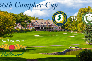 2017 Compher Cup Heads To Historic Baltusrol