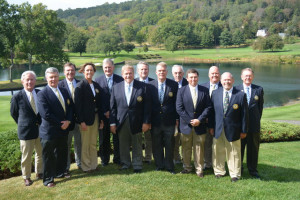 Annual Meeting: 'njsga Concludes Another Terrific Year'