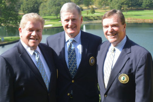 Bill Frese Is Third St. Benedict's Prep Alumnus Named NJSGA President