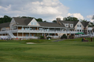 Canoe Brook C.C. Finalist For National Course Of Year Award