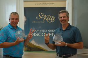 Defending Ute Champions Decker & Schulz Win Trip To St. Kitts