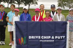Drive, Chip & Putt Practice Experience Offers Kids Free $75 Gift Bag At Paramus Superstore