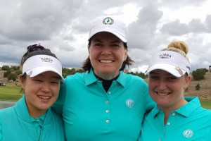 Fleming, Sim, Maertz Lead New Jersey To 10th-place Finish  At U.S. State Team Championship