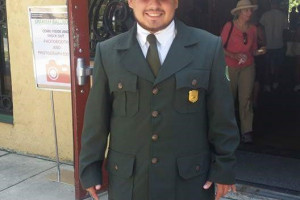 From Caddie Scholar To National Park Ranger