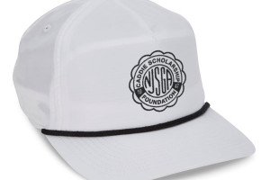 Give Back With A Snapback