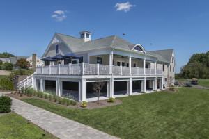 Glen Ridge C.c., Scott Paris Win Major New Jersey PGA Awards