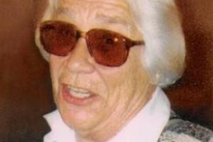 Jean C. Gascoigne, Of NJSGA Advisory Committee Of Board Members,  Passes Away  At 87