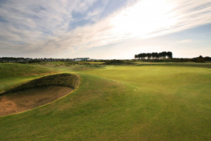 Join NJSGA Bucket-list Trip To St Andrews, Scotland;