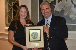 Manasquan River Golf Club Named CSF Club Of The Year